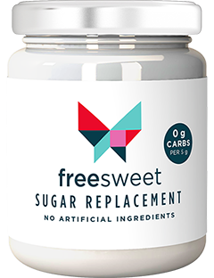 Freesweet Jar - Original