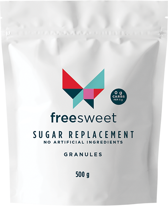 Freesweet Pouch - Original